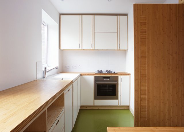 Kitchen at Copelia Road by <a href=